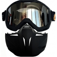 China Motocross custom MX Goggles Cycling Outdoor Glasses mask Off Road Motorcross on sale