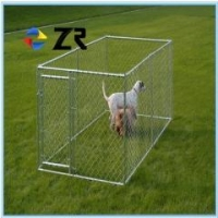 China Heavy Duty Dog Kennel,Outdoor Dog Fenc on sale