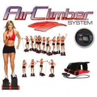Fitness -- Leg Exerciser Model: SL-F052