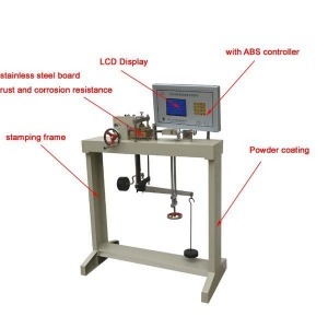 China Digital Electric Strain Direct Residual Shear Apparatus on sale