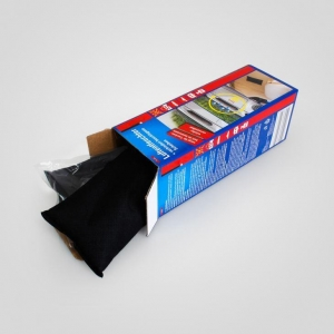 China Factory Wholesale High Absorption Capacity Silica Gel Moisture Absorber for Car supplier