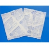 China Of Good Quality Calcium Chloride Package Super Dry Desiccant Bags Sachet for sale
