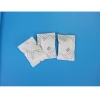 China High Quality DMF Free Silica Gel Sachet Desiccant Bags for sale