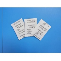 China Manufacturer Good Quality Silica Gel Packet/ Pouch/packs