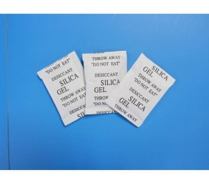 China China Manufacturer Good Quality Silica Gel Packet/ Pouch/packs on sale