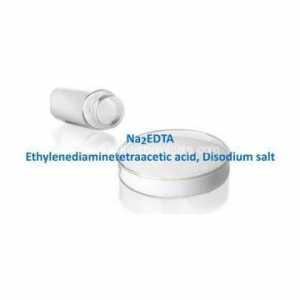 China Disodium EDTA CAS NO. 6381-92-6 on sale
