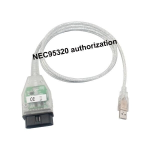 China NEC95320 Update Module for Micronas OBD TOOL (CDC32XX) and VAG KM + IMMO TOOL on sale