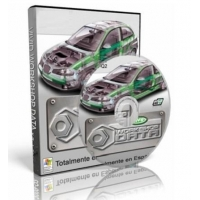 Vivid WorkShopData ATI 10.2 (WorkShop 10.2)