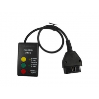 China Opel SI-Reset OBD2 Reset Inspection Intervall on sale