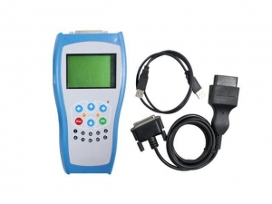 China DMW3 VW AUDI Code Reader and Mileager Programmer Tool on sale