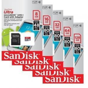 China SanDisk Ultra microSD Card on sale