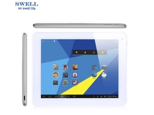 China WiFi Android Scroll Essential 9.7 Inch Tablet PC 16GB on sale
