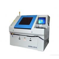China UV Laser Cutting Machine JG16 on sale