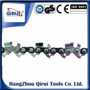 China 3/8 Carbide Saw Chain on sale