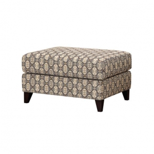 China Fabric Ottomans With Storage on sale