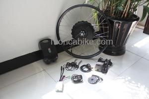 China Electric Bike Conversion Kits The Electric Bike Conversion Kits with Lithium Battery on sale