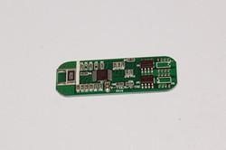 China Protection Circuit Module For 11.1v Rechargeable Battery on sale