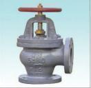 China marine cast iron globe valves on sale