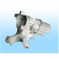 China OEM Service High Precision Magnesium Die Casting Auto Parts on sale