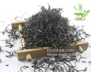 China Gold Silk Monkey Black Tea on sale