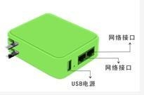China Wireless AP wireless router shell AP02 on sale