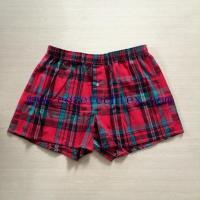 China Men Underwear Woven Men Boxer Short on sale