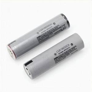 China Panasonic CGR18650CH 2250mAh battery on sale