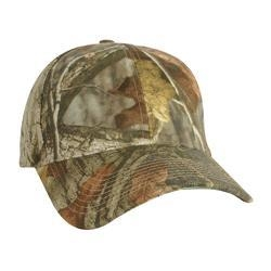 China Hunting Camoflage 7190 Realtree camo patent cap on sale