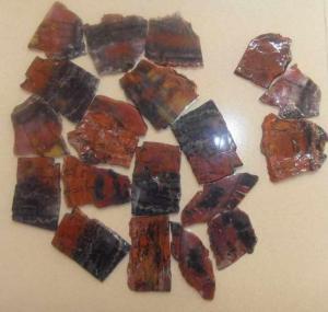 China Ornaments semi precious stone on sale