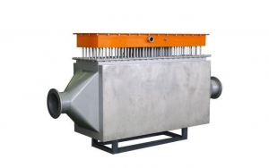 China 380V/2000KW explosion-proof electric heater duct on sale