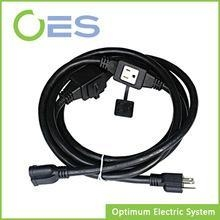 China ETL&CETL approved American extension cord on sale