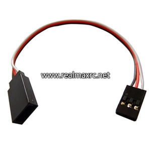 China Servo Extension Lead Cable For Futaba JR on sale