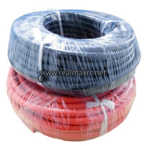 China 4AWG Flexible Silicone Wire on sale