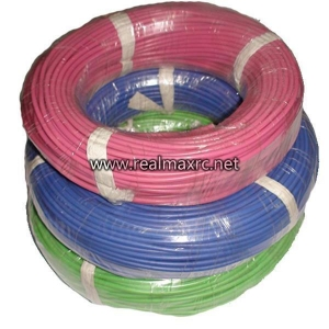 China 16AWG Flexible Silicone Wire on sale