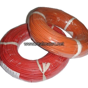 China 12AWG Flexible Silicone Wire on sale