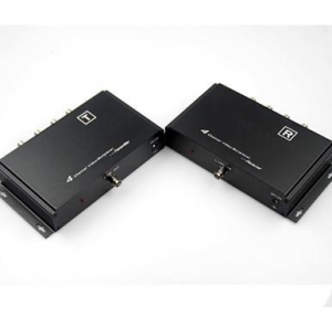 China 4CH Video Transmitter & Receiver for security system on sale