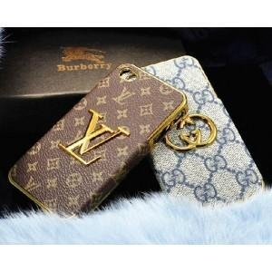 China LV Gucci design iPhone case,iPhone leather designer case on sale