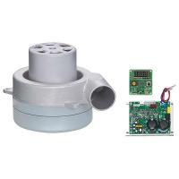 Brushless motor Central vacuum cleaner
