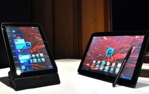 China Brand Tablet Motorola XOOM 2 Media Edition 3G MZ608 on sale