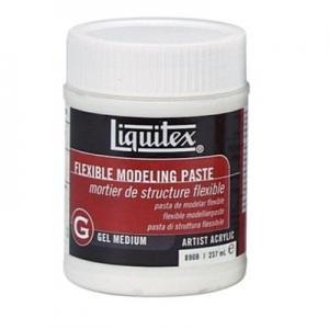 China Painting Flexible Modelling Paste Gel on sale