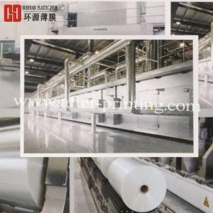 China Good Barrier Property Plain BOPET Film on sale
