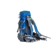 China Lightweight Soft High Quality Travel Mountaineering Bag Backpack for sale