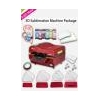 China Packages 3D sublimation machine package for sale