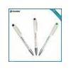 China i-Transfer Color Dot Plastic Pen for sale