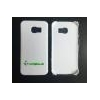 China Sublimation Blanks 3D blank sublimation phone case for SamsungS6 for sale