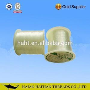 China promotional high tenacity nylon monofilament fishing line on sale