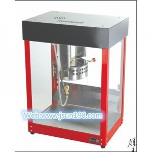 China Freezing Equipments HGP6A Gas Popcorn Machine 6(oz) on sale
