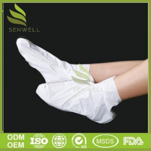 China Facial Mask OEM and ODM Soft Intensive Moisturizing Foot Mask Made in China on sale
