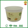 China Double Wall Insulated Cardboard Noodle Paper Cup To Go for sale