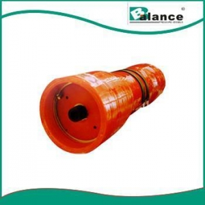 China 8040,8080,1000psi,1200psi End Port FRP RO Membrane Vessel Manufacturer on sale